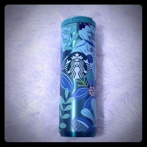 NWT.  Starbucks Tumbler